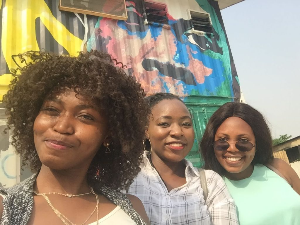 Photos-Outside-Kalakuta-Museum-Ikeja-Jades-Unfiltered-Life