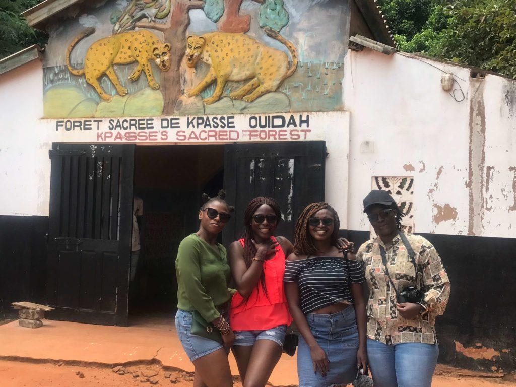 Exploring West Africa Part 1: Ouidah, Benin Republic