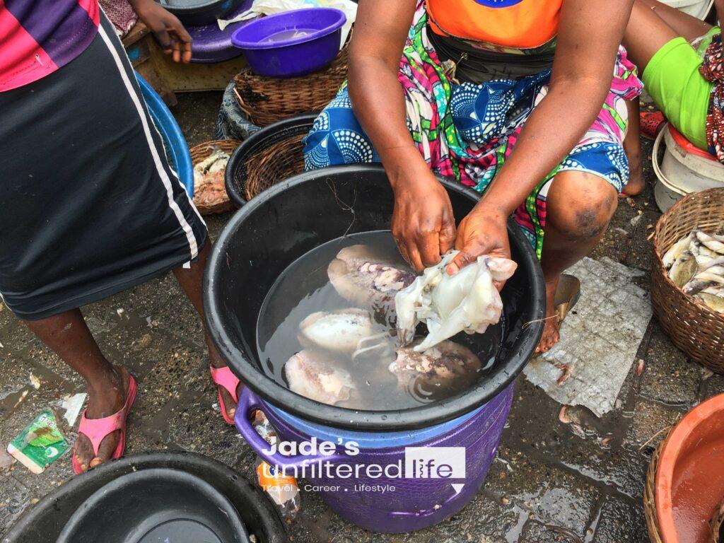 makoko fish market jade's unfiltered life 01